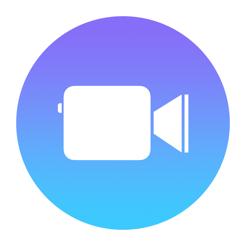 Logo di apple clips
