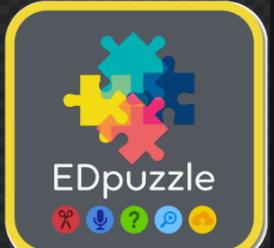 Logo di ed puzzle