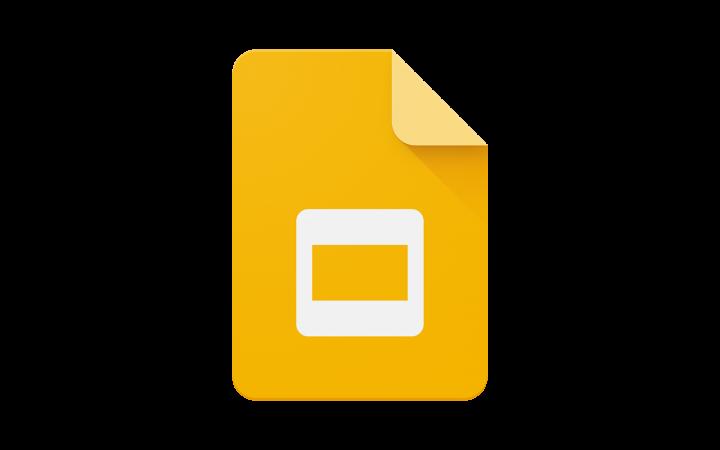 logo dell'applicazione presentazioni