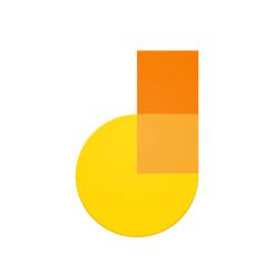 Logo di jamboard
