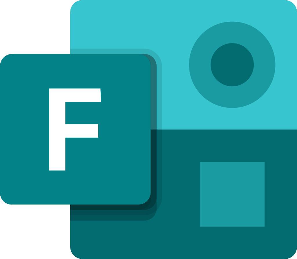 logo microsoft forms