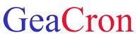 Logo di geaCron