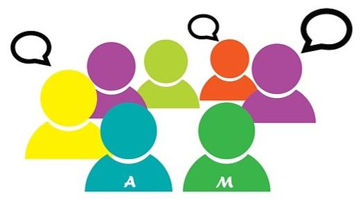 logo per il forum del sito la mia scuola differente