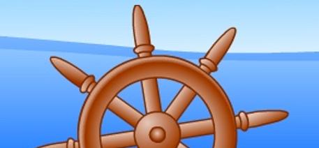 Immagine principale del sito siete pronti a navigare