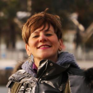 """Rita Manzoni - Docente Liceo Scientifico """"A. Tosi"""" di Busto Arsizio (VA)"""