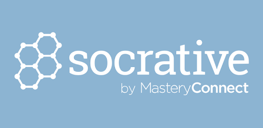 Logo di socrative